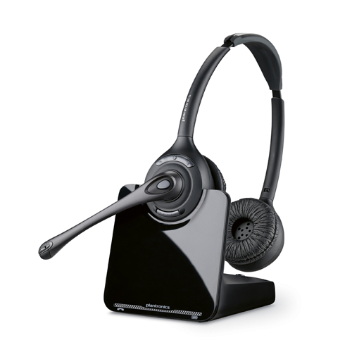 Headset Plantronics CS520
